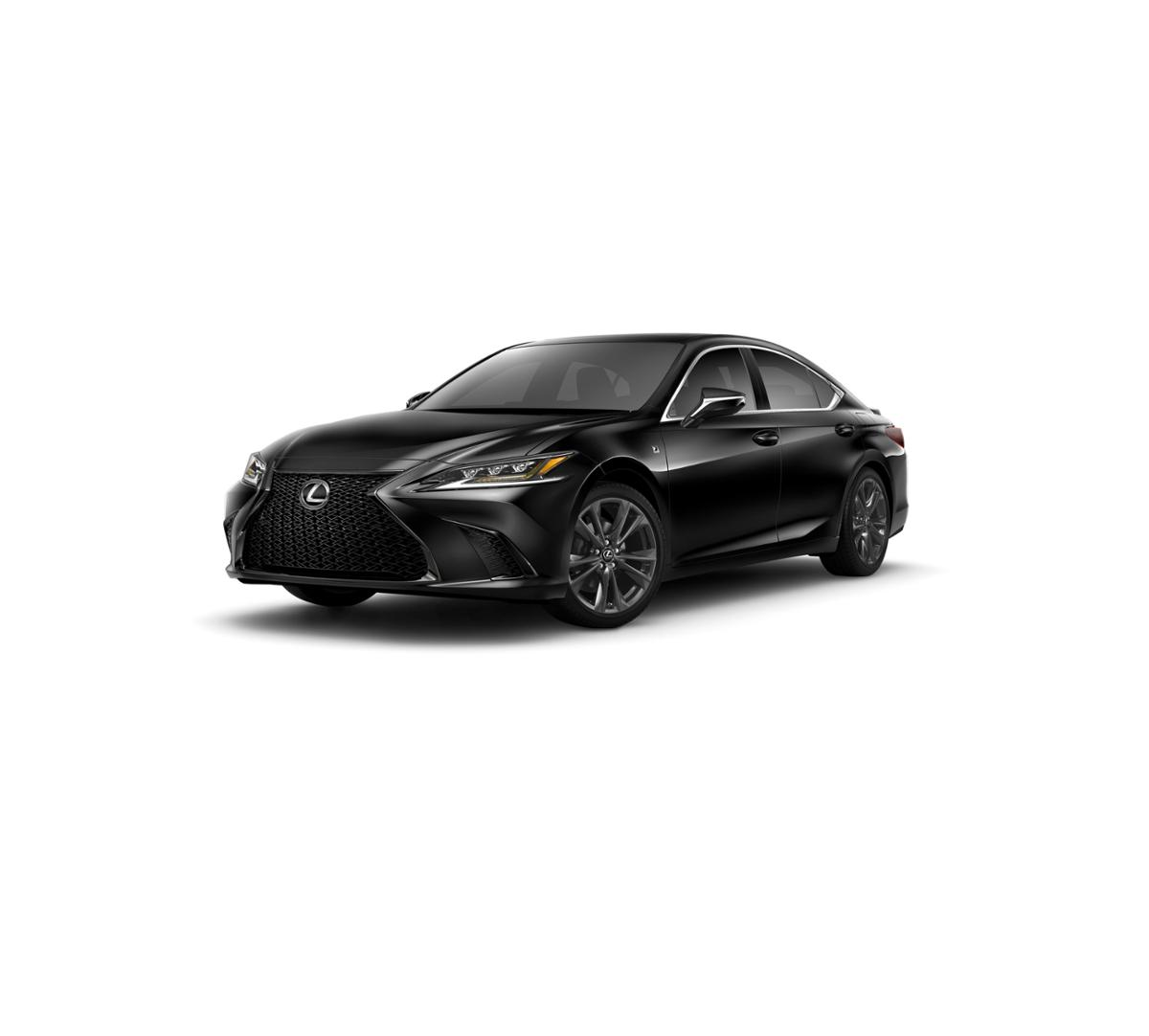 2019 Lexus ES 350 Vehicle Photo in Merriam, KS 66203