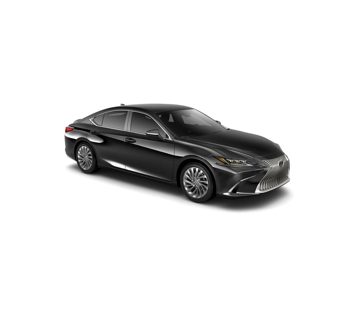 New 2019 Lexus ES 350 For Sale In Farmingdale, NY