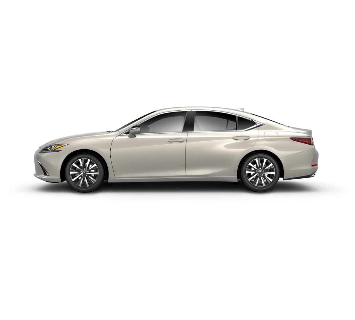 Lexus Sales: New 2019 Lexus ES 350 At New Country Lexus Of Latham, Your