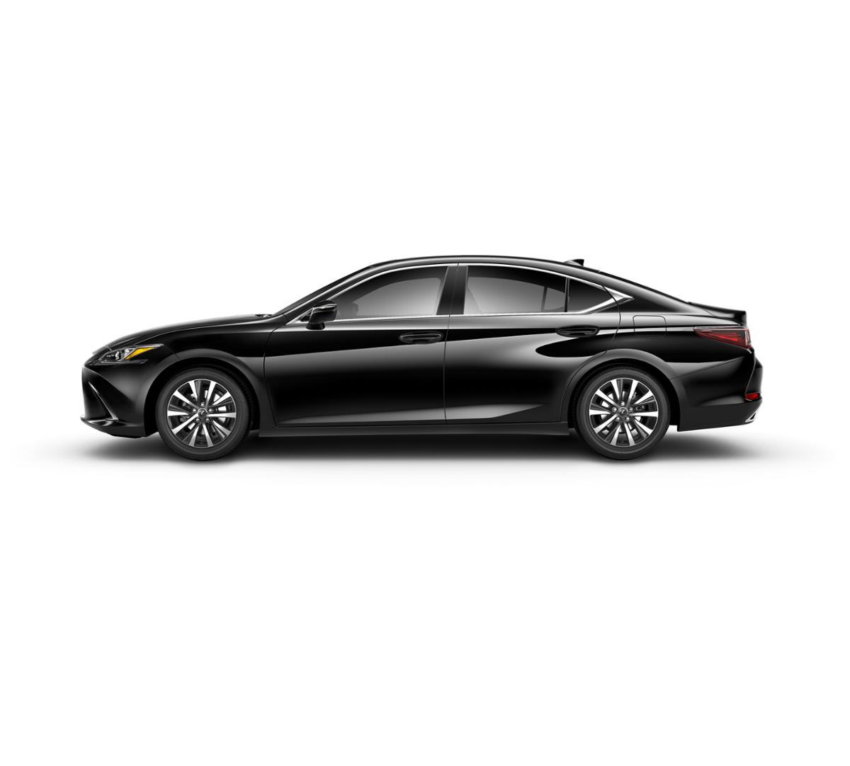 Lexus Es 350 For Sale: 2019 Obsidian Lexus ES 350 For Sale At Ray Catena Lexus Of