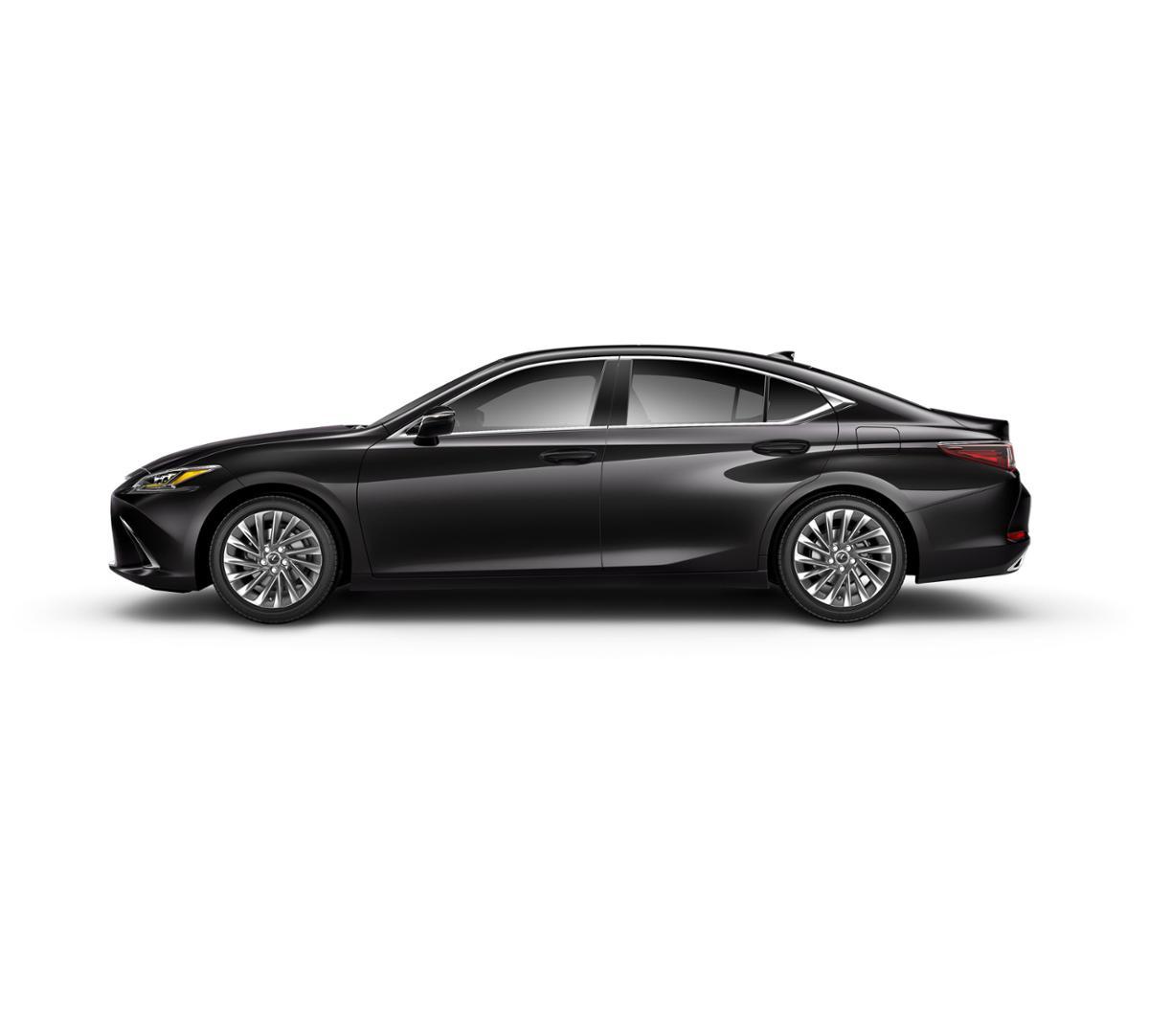 Lexus Sale: New 2019 Lexus ES 350 For Sale In Farmingdale, NY