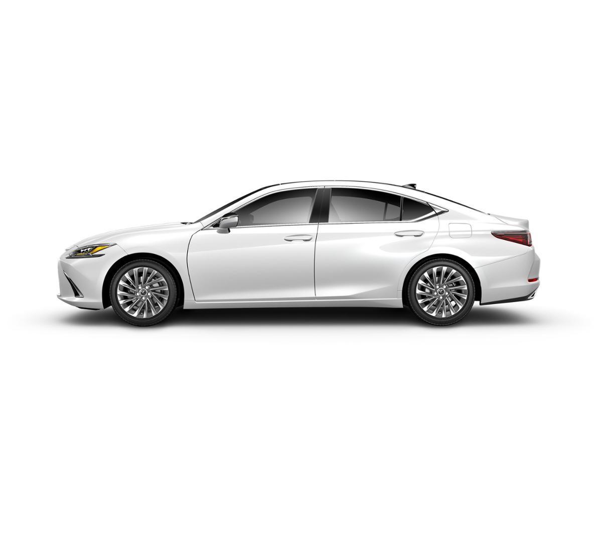Lexus Of Memphis Used Cars: 2019 Lexus ES 350