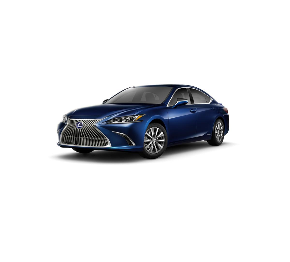 2019 Lexus ES 300h Vehicle Photo in Merriam, KS 66203