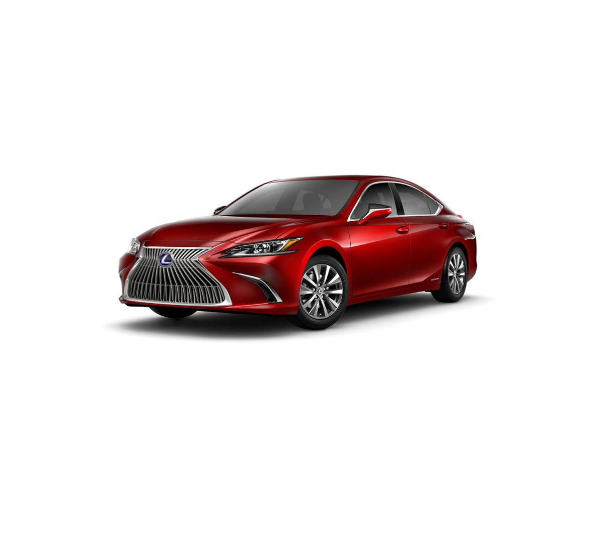 2019 Lexus ES 300h Vehicle Photo in Larchmont, NY 10538
