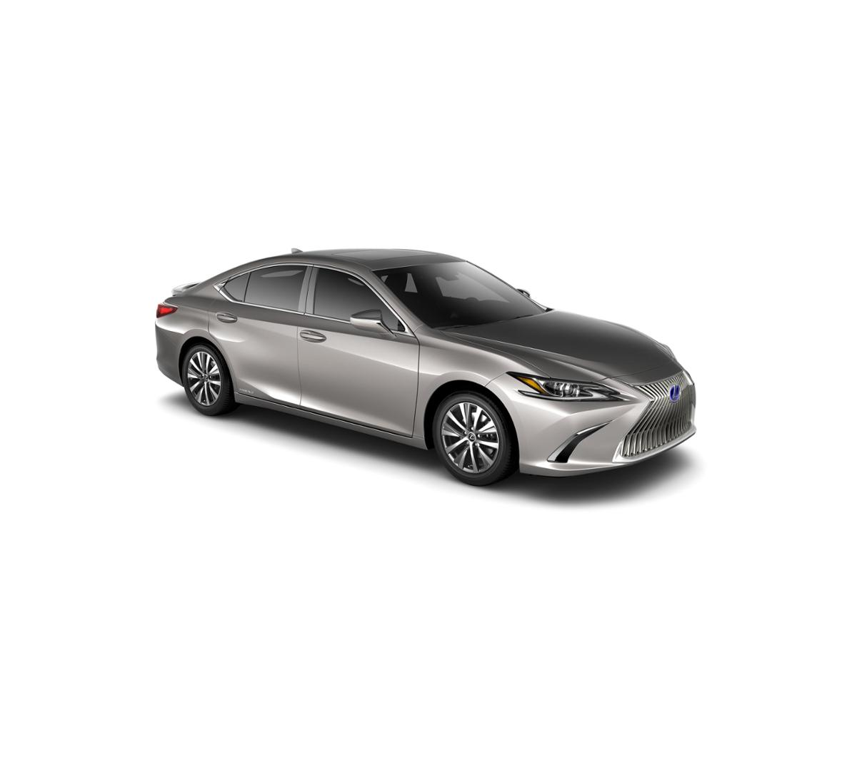 2019 Lexus ES 300h For Sale In San Juan