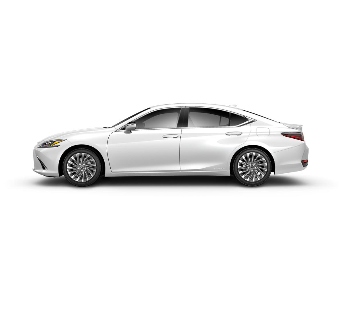 2019 Lexus ES 300h For Sale In Roseville