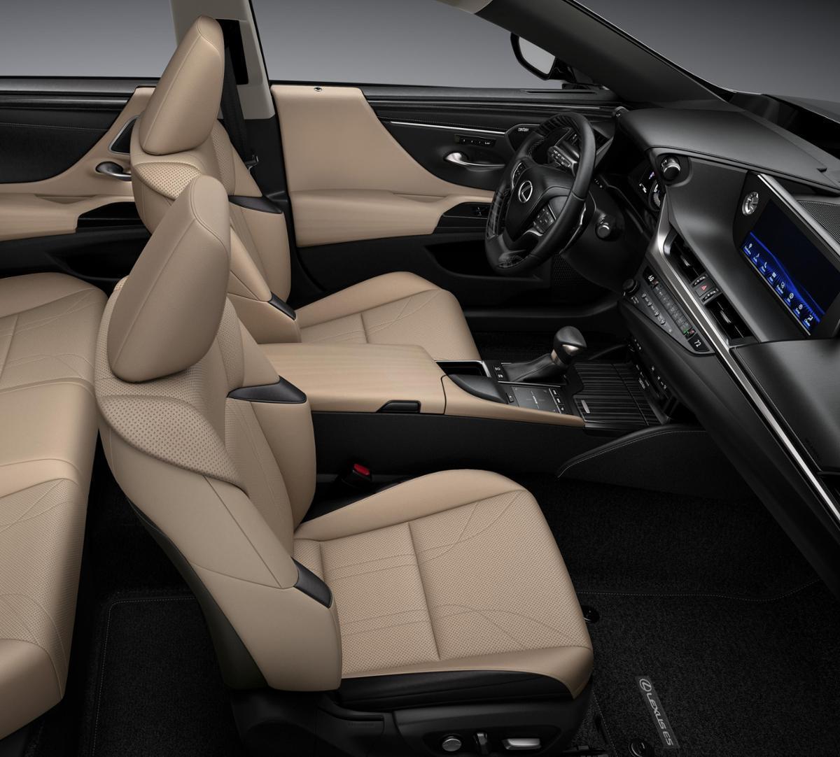 2019 Lexus ES 300h For Sale In San Jose