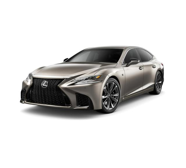 See This 2019 Lexus Ls 500 On Long Island In St James