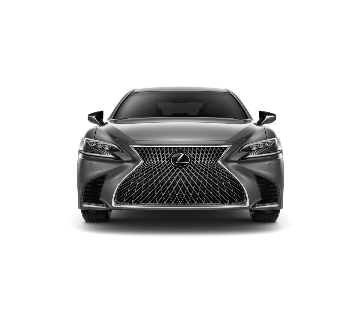 New 2019 Lexus LS 500 For Sale In Farmingdale, NY