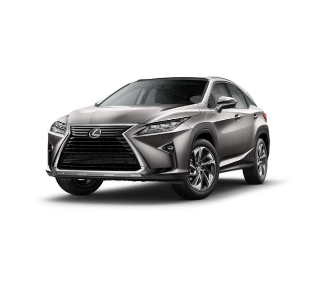 atomic silver 2019 lexus rx 350 for sale in lakeway - 2518rx