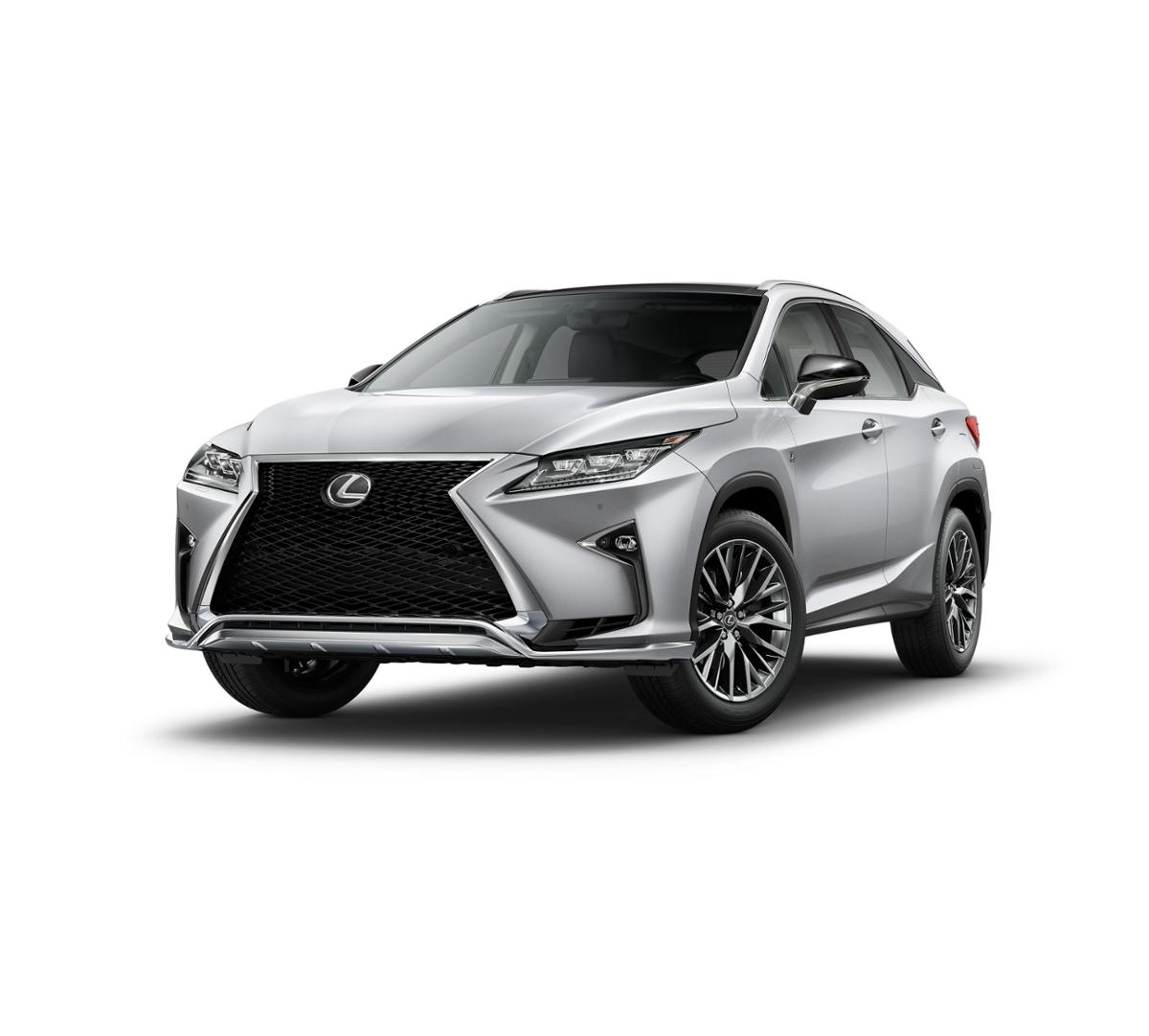 2019 Lexus RX 350 Vehicle Photo in Oakhurst, NJ 07755