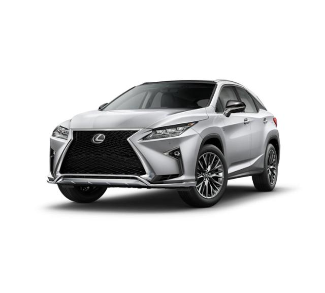 New 2019 Lexus Rx 350 F Sport At New Country Lexus Of Latham