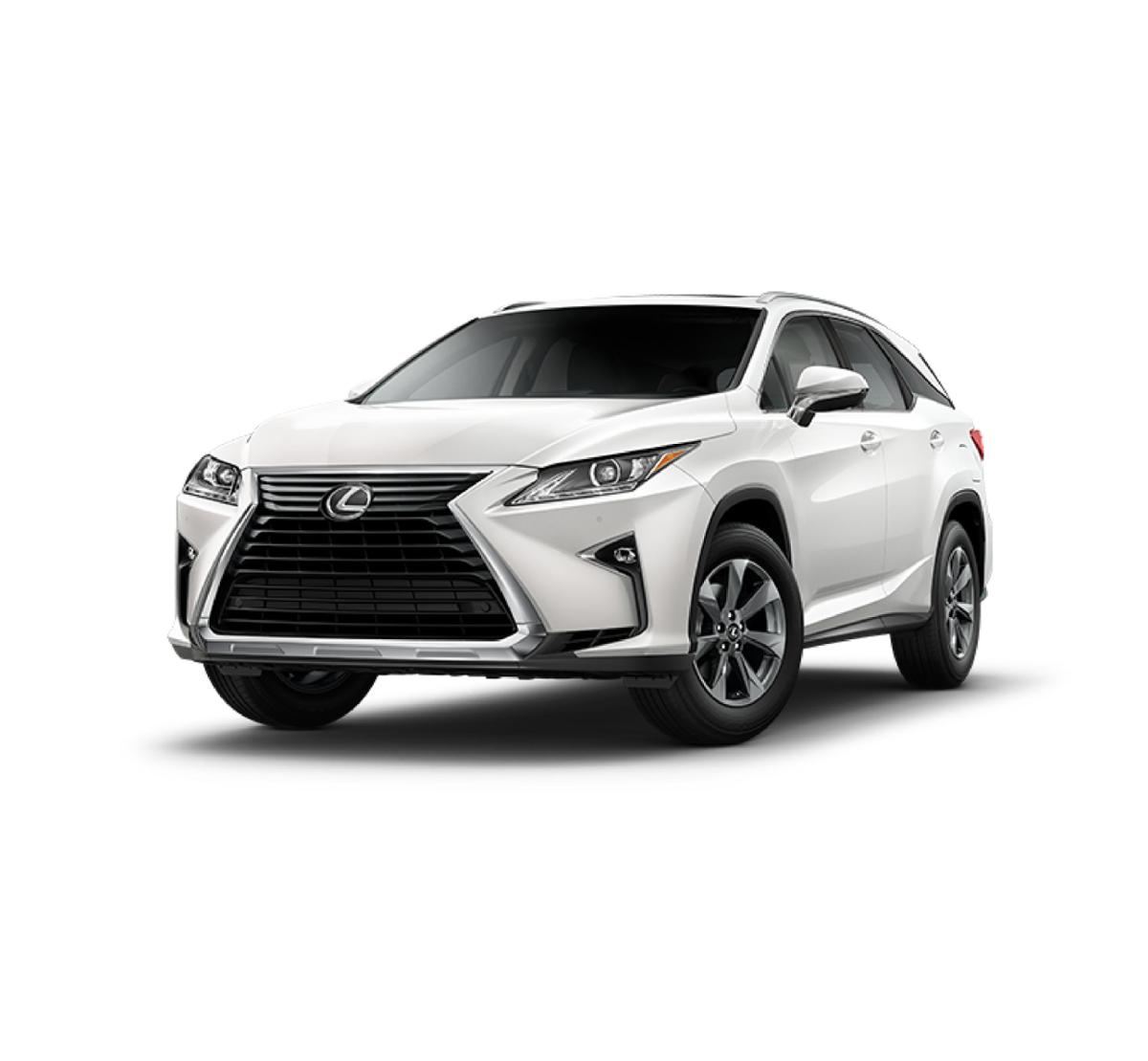 2019 Lexus RX 350L Vehicle Photo in Mission Viejo, CA 92692
