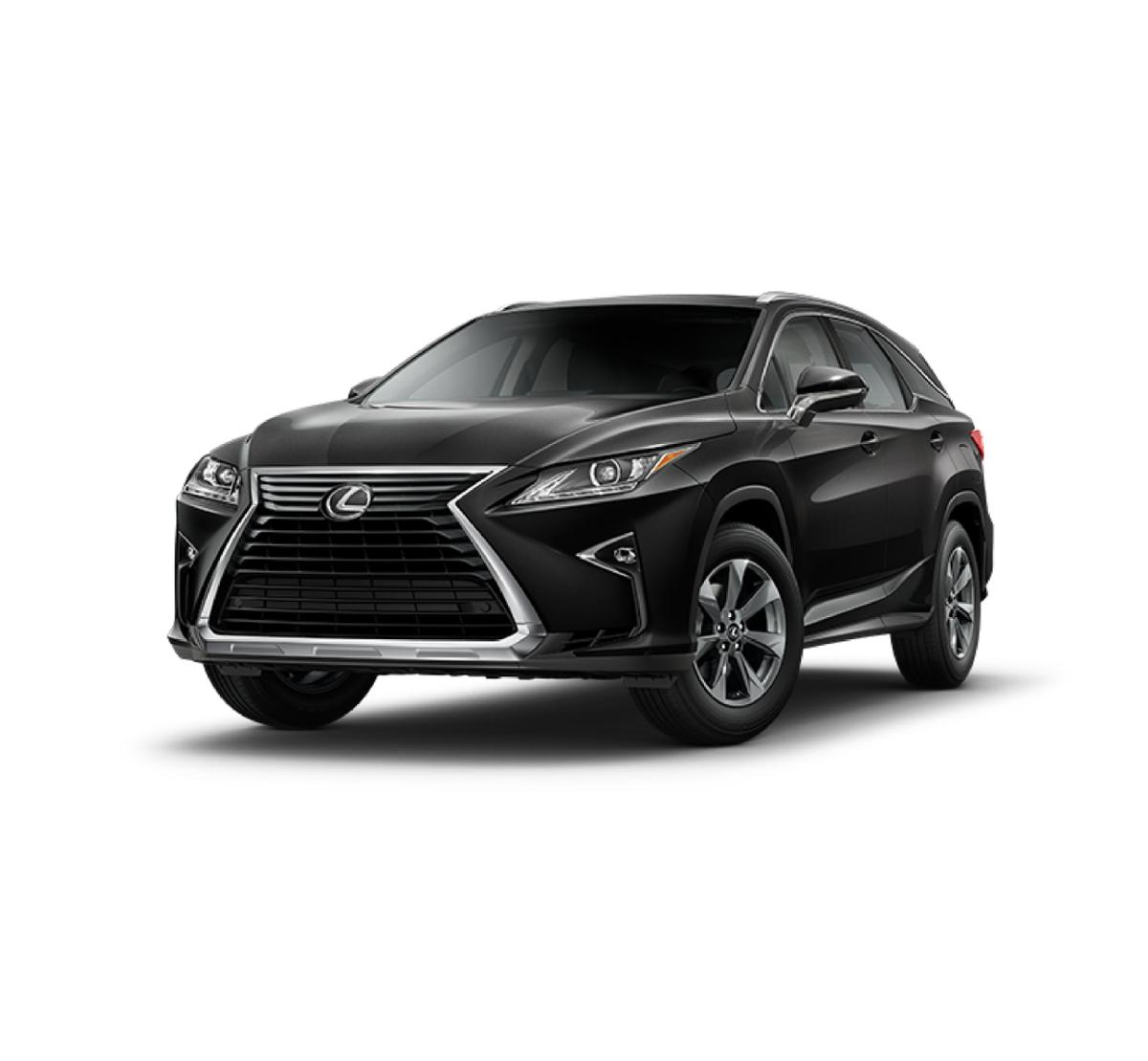 2019 Lexus RX 350L Vehicle Photo in Las Vegas, NV 89146