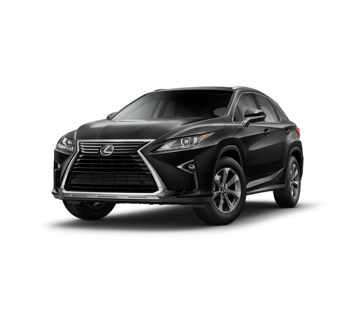 2019 Lexus RX 350 Vehicle Photo in Mission Viejo, CA 92692