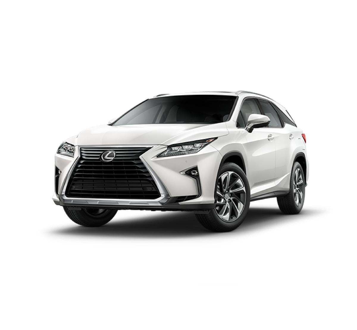 2019 Lexus RX 350L Vehicle Photo in Fort Worth, TX 76132