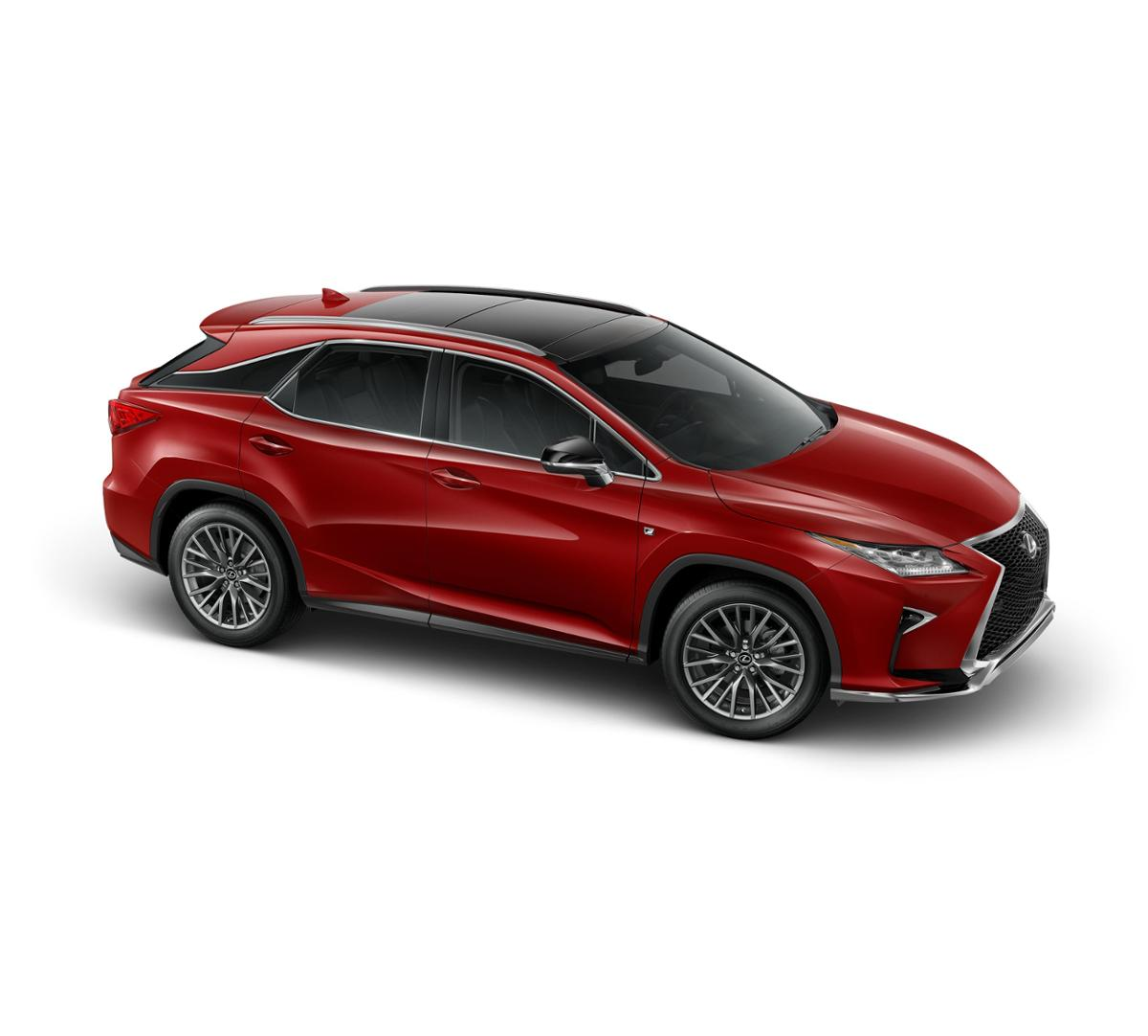 Lexus Rx 350 Lease: 2019 Lexus RX 350 For Sale In San Juan
