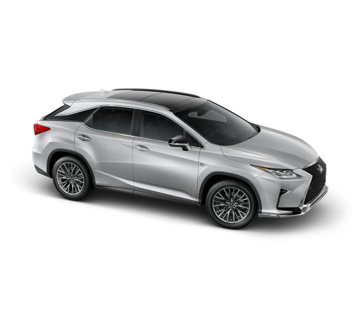 Lexus Rx350 Lease: 2019 Lexus RX 350 For Sale In Duluth