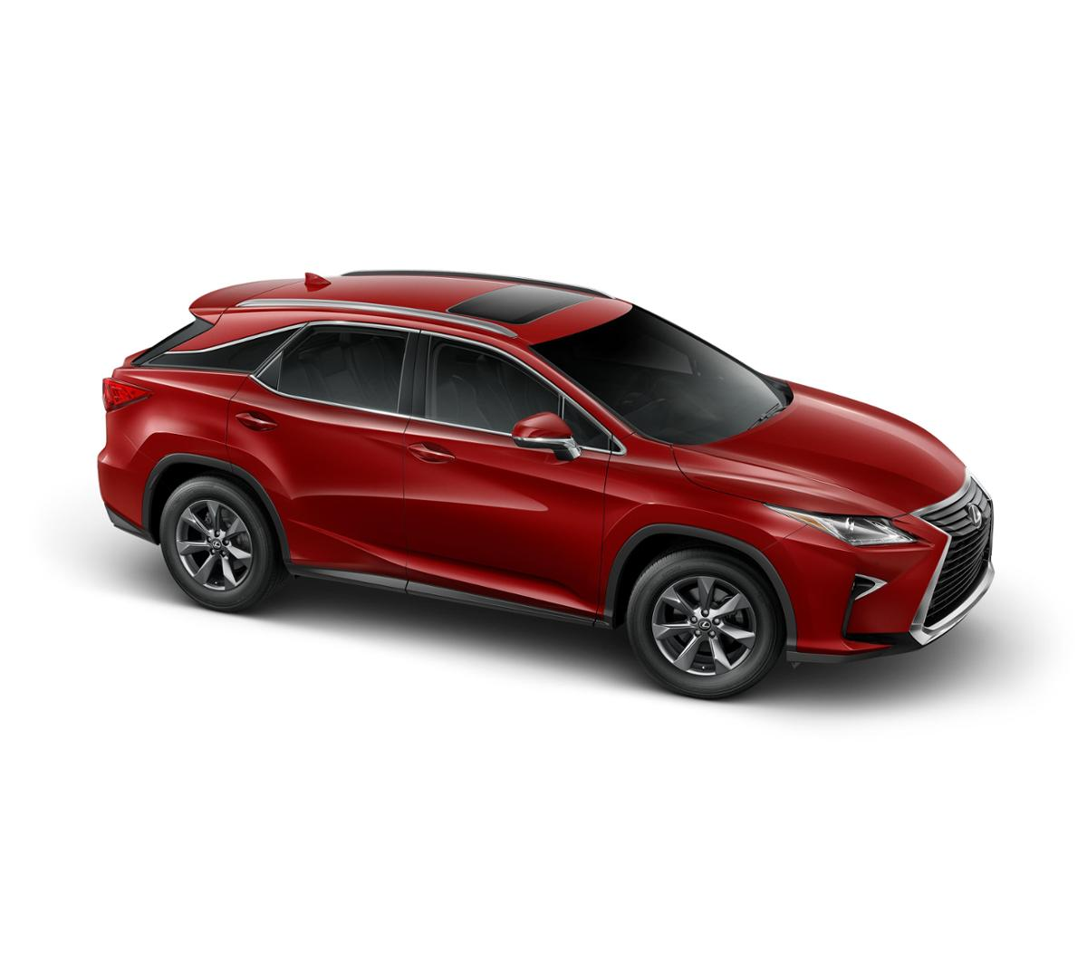 2019 Lexus RX 350 For Sale Near Los Angeles