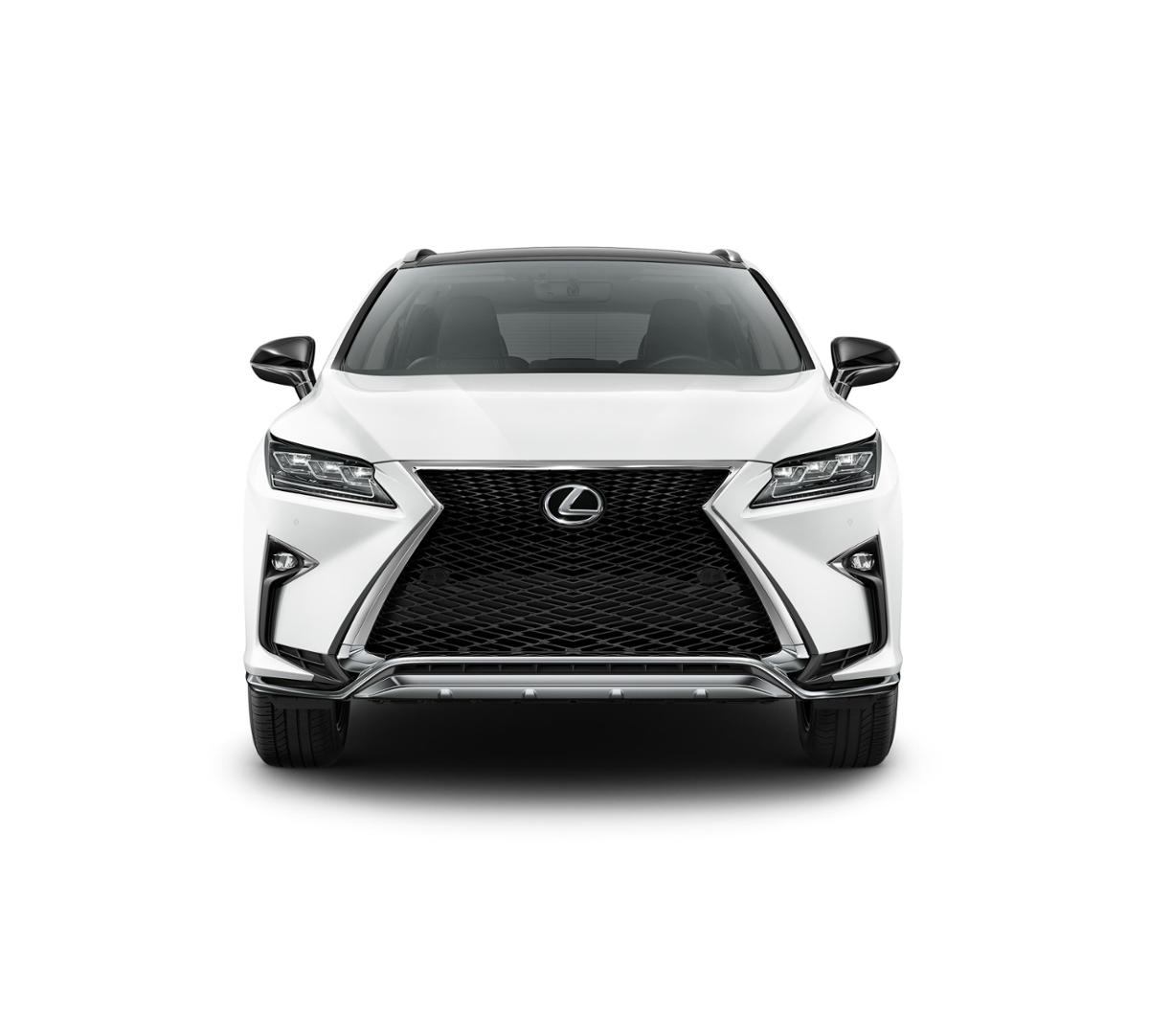 new 2019 ultra white lexus rx 350 for sale in white plains ny w19123. Black Bedroom Furniture Sets. Home Design Ideas
