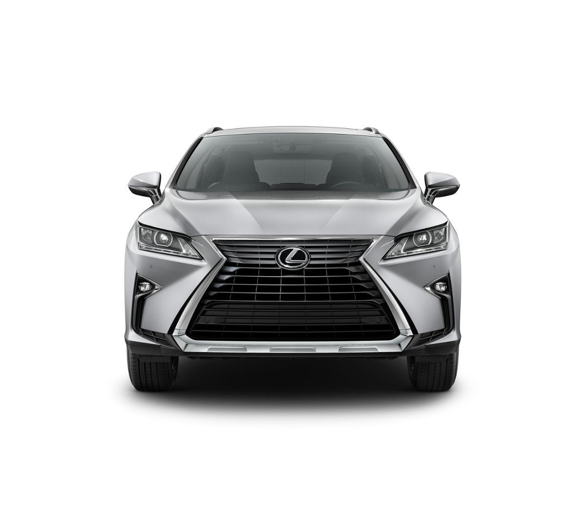 Lexus Suv 2005 For Sale: 2019 Lexus RX 350 Silver Lining Metallic : New