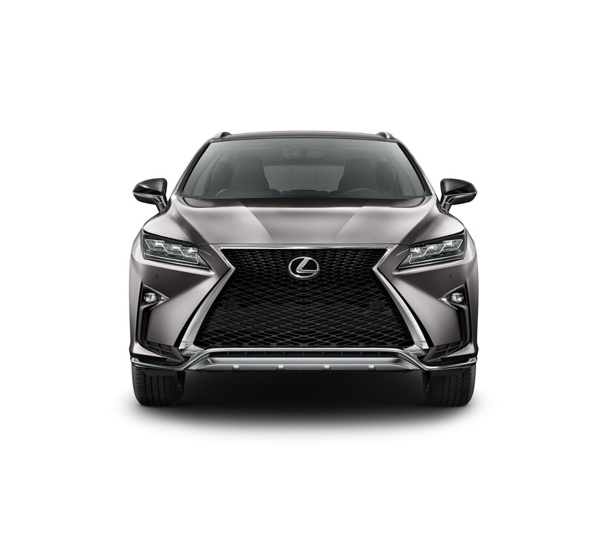 Lexus Rx 350 Lease: New 2019 Lexus RX 350 For Sale In Escondido, CA