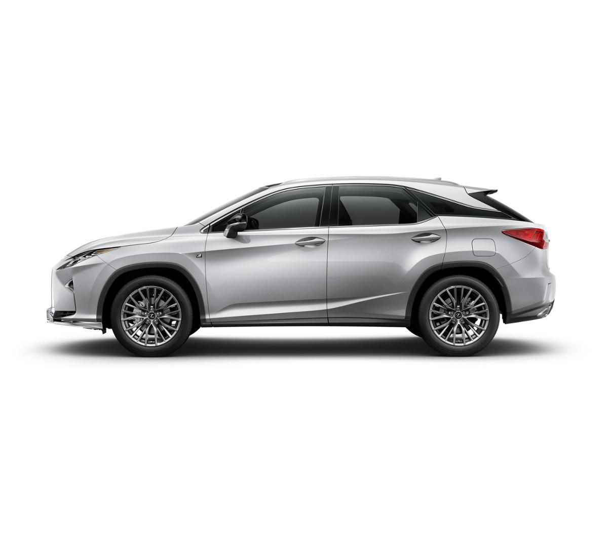 Lexus Of Memphis Used Cars: 2019 Lexus RX 350