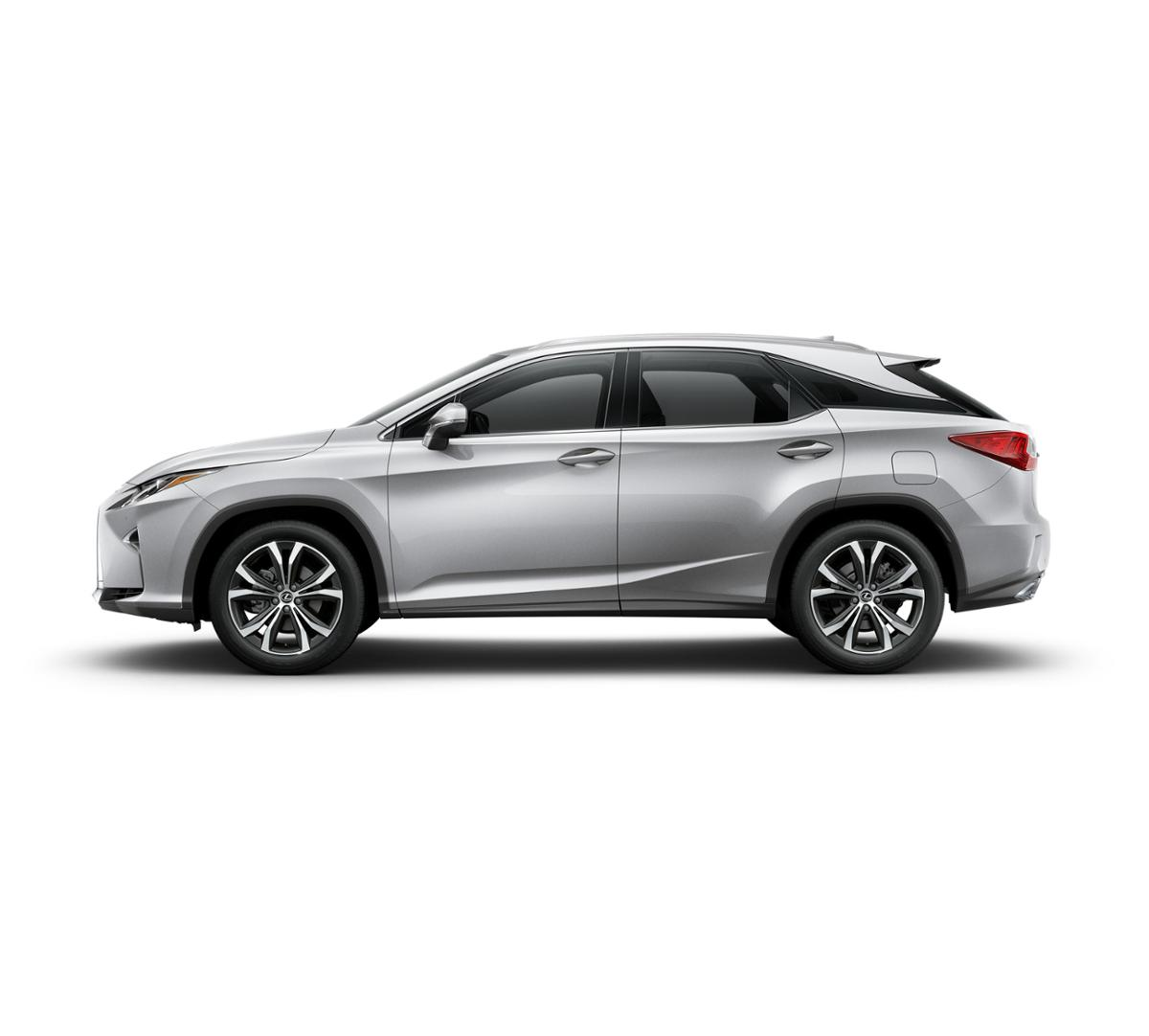 Lexus Sales: New 2019 Lexus RX 350 At New Country Lexus Of Latham, Your
