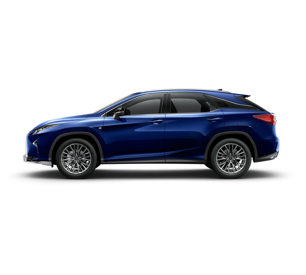Freehold Nightfall Mica 2019 Lexus RX 350 New for Sale ...