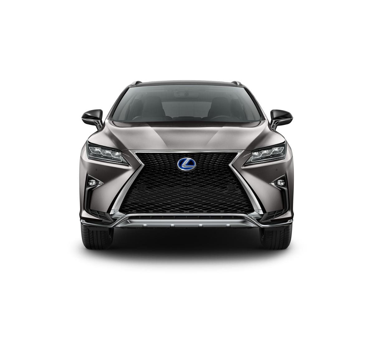 2019 Lexus Rx Hybrid: 2019 Lexus RX 450h For Sale In San Jose