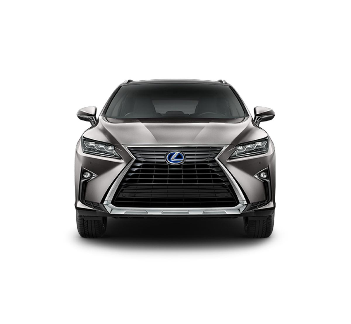 New 2019 Lexus RX 450hL For Sale In Scottsdale Tempe