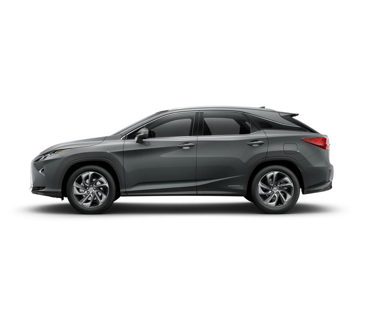 New 2019 Lexus RX 450h For Sale