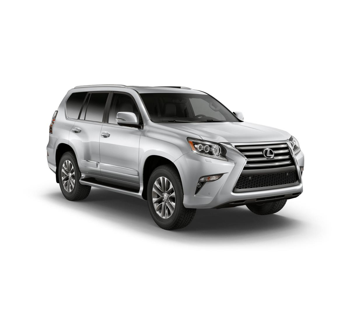 2019 Lexus GX 460 Vehicle Photo in Merriam, KS 66203