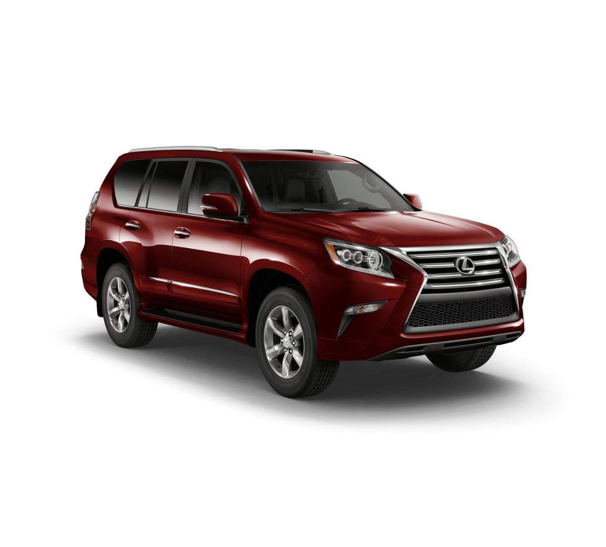 2019 Lexus GX 460 Vehicle Photo in Dallas, TX 75209