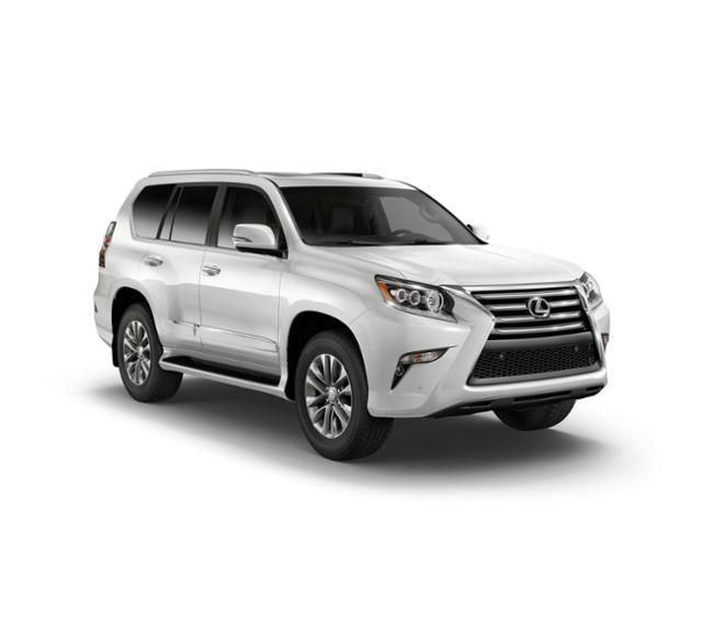 2019 lexus gx 460 vehicle photo in ann arbor mi 48103