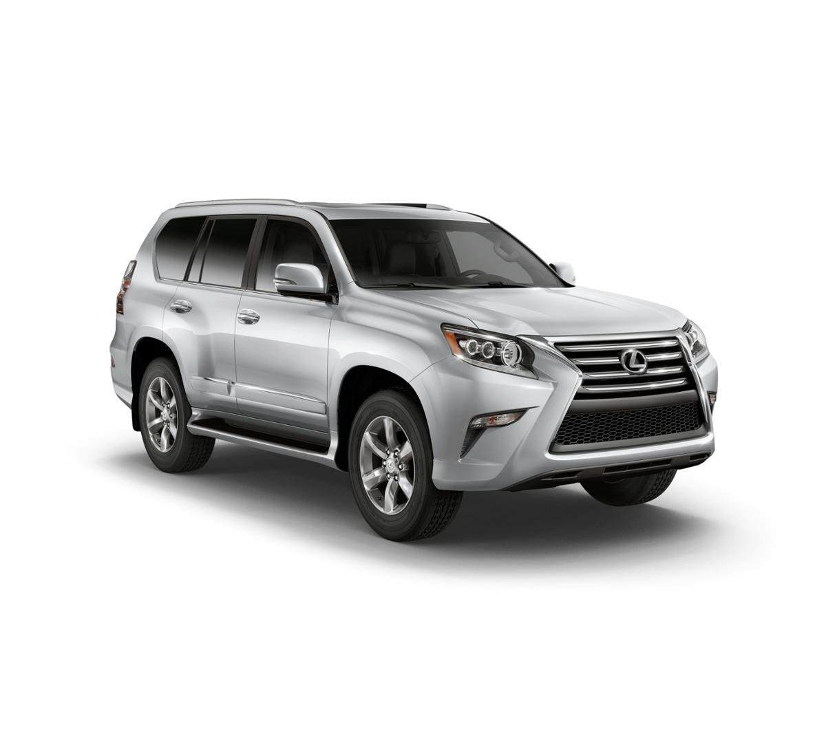 2019 Lexus GX 460 Vehicle Photo in Charlotte, NC 28269