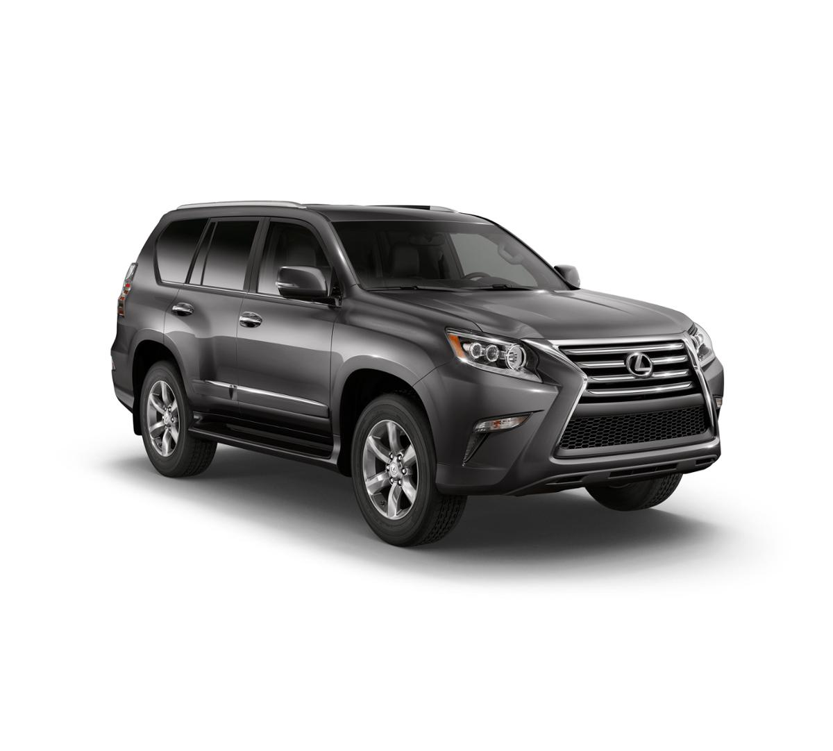 2019 Lexus GX 460 Vehicle Photo in Charlotte, NC 28212
