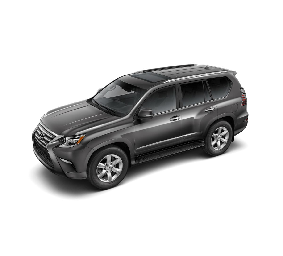 new 2019 nebula gray pearl lexus gx 460 for sale in white plains ny w1974. Black Bedroom Furniture Sets. Home Design Ideas