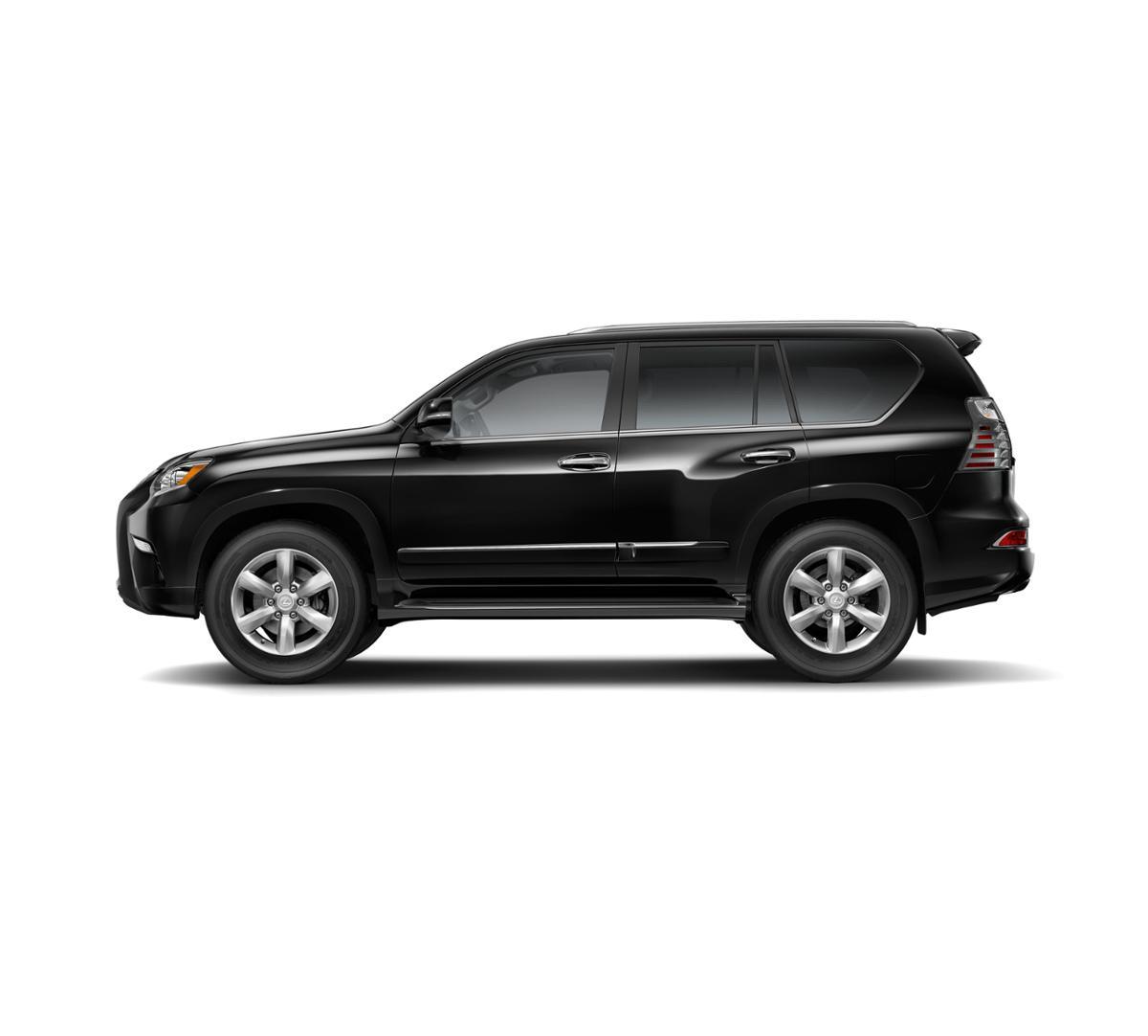 2013 Lexus 460 For Sale: Fort Worth New 2019 Lexus GX 460 Black Onyx: Suv For Sale