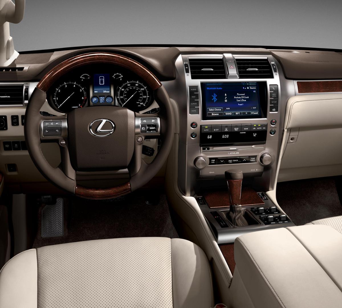 2013 Lexus 460 For Sale: 2019 Lexus GX 460