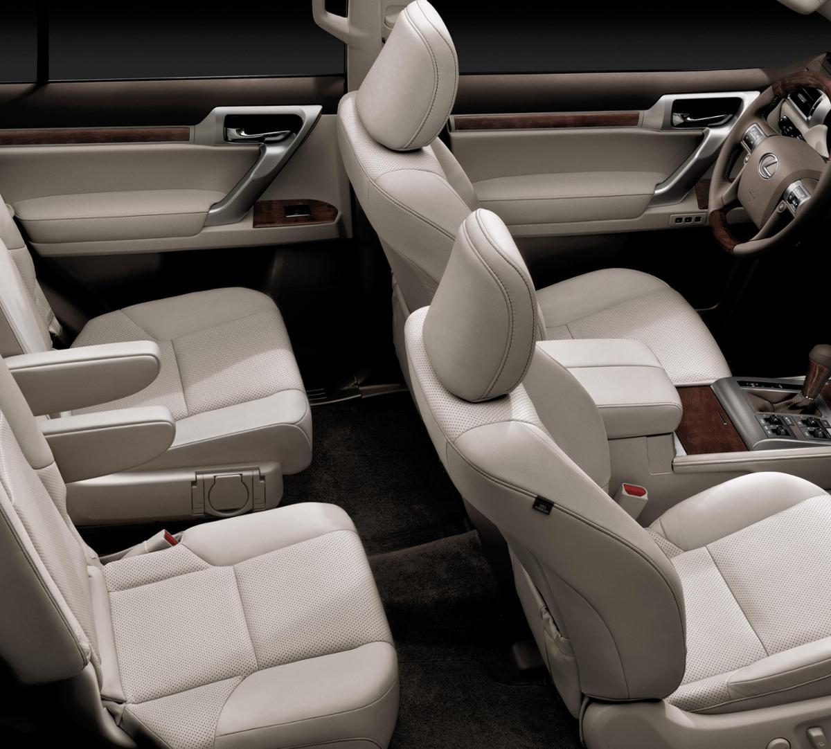 2013 Lexus 460 For Sale: Fort Worth New 2019 Lexus GX 460 Silver Lining Metallic
