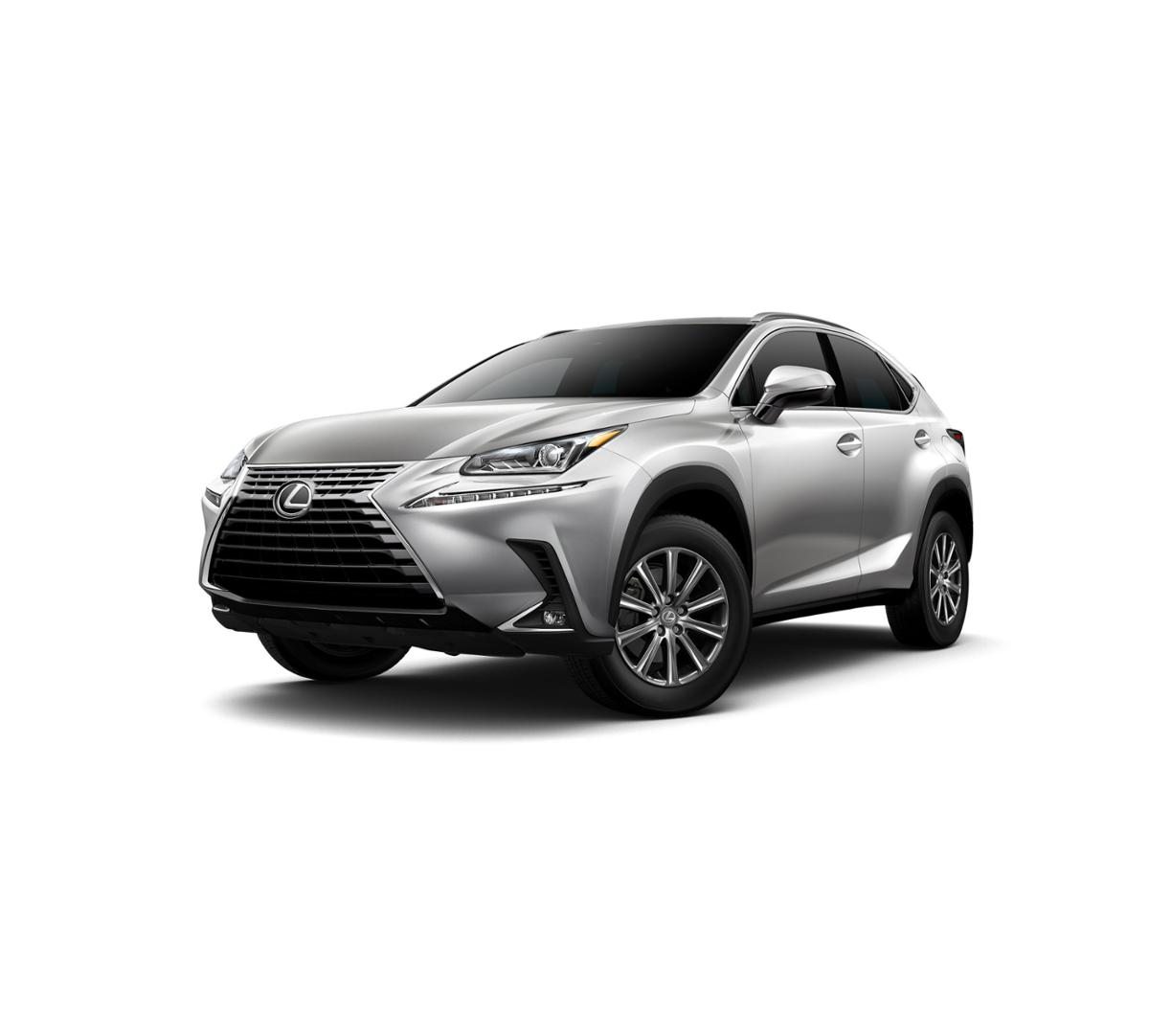 2019 Lexus NX 300 Vehicle Photo in Mission Viejo, CA 92692