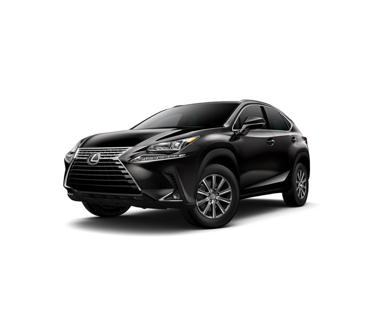 2019 Lexus NX 300 Vehicle Photo in Sacramento, CA 95821