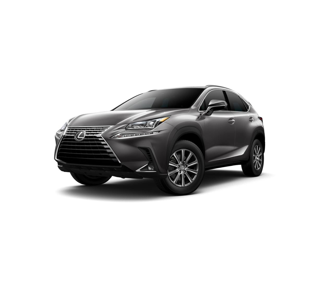 2019 Lexus NX 300 Vehicle Photo in Las Vegas, NV 89146