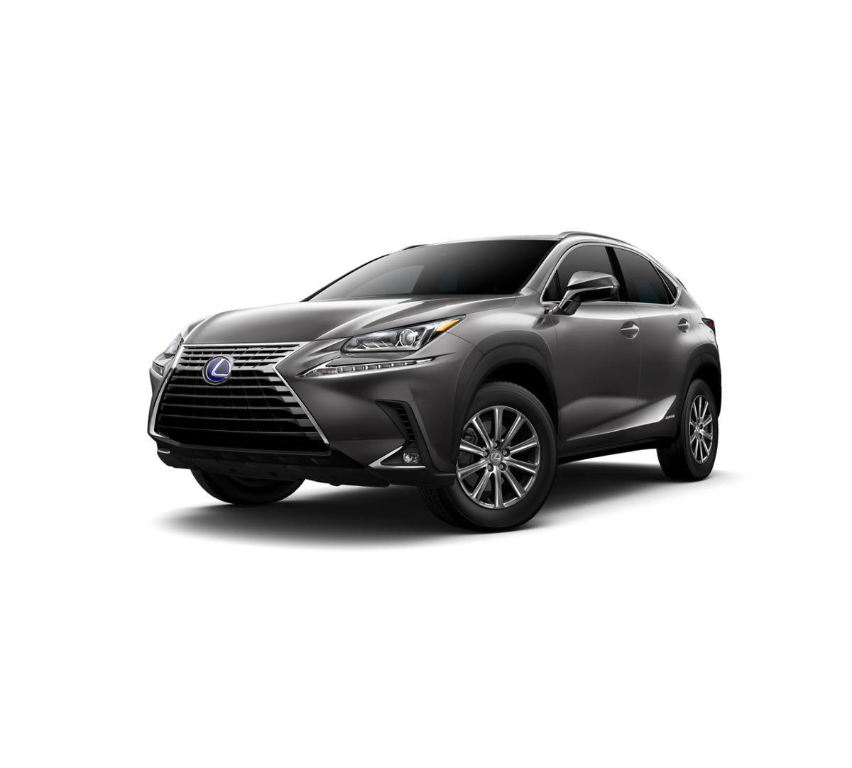 2019 Lexus NX 300h Vehicle Photo in El Monte, CA 91731