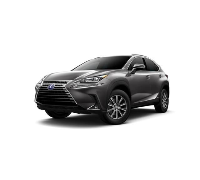 New Nebula Gray Pearl 2019 Lexus NX 300h for Sale Fremont, CA ...