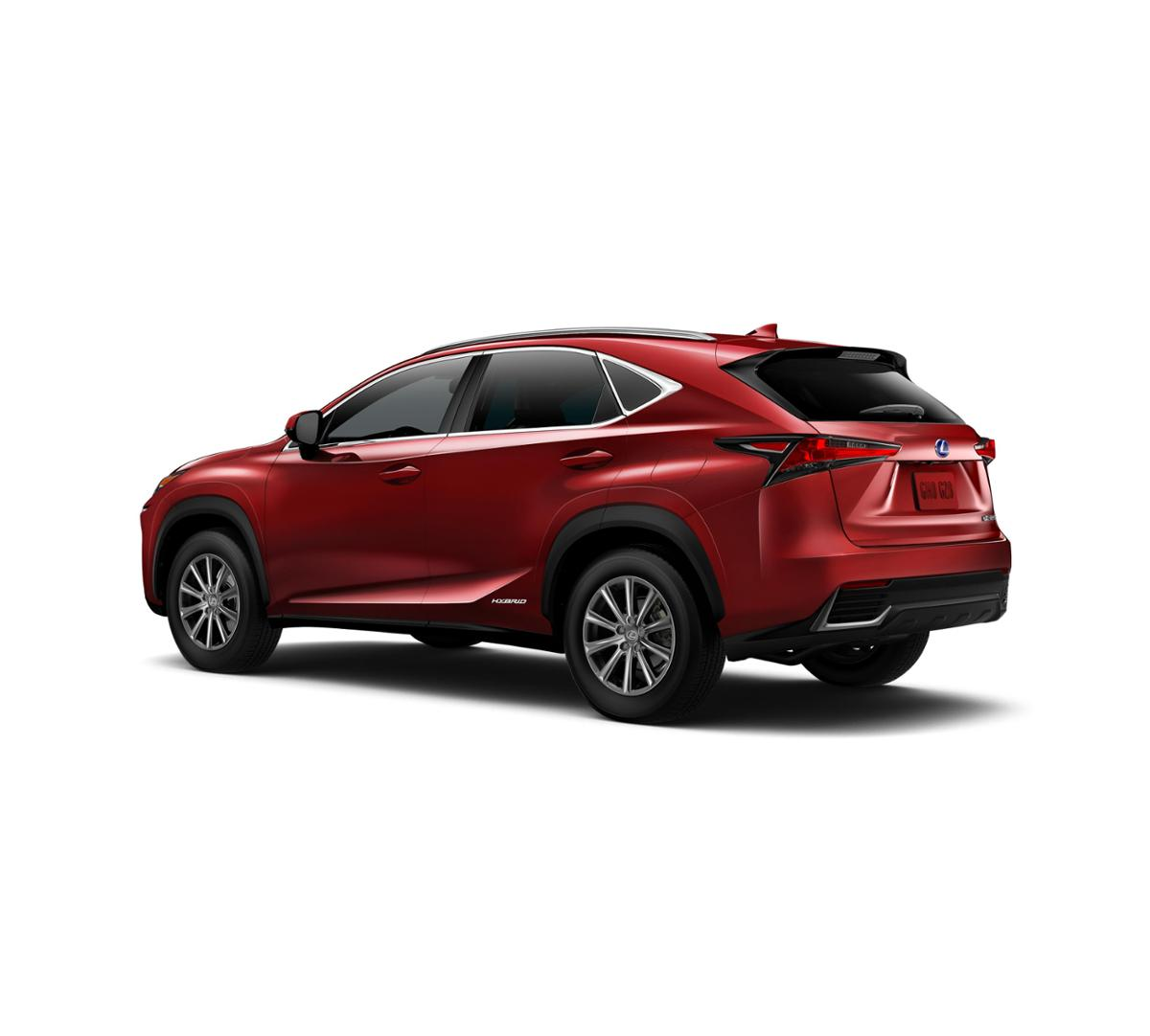 See This 2019 Lexus NX 300h On Long Island In St James