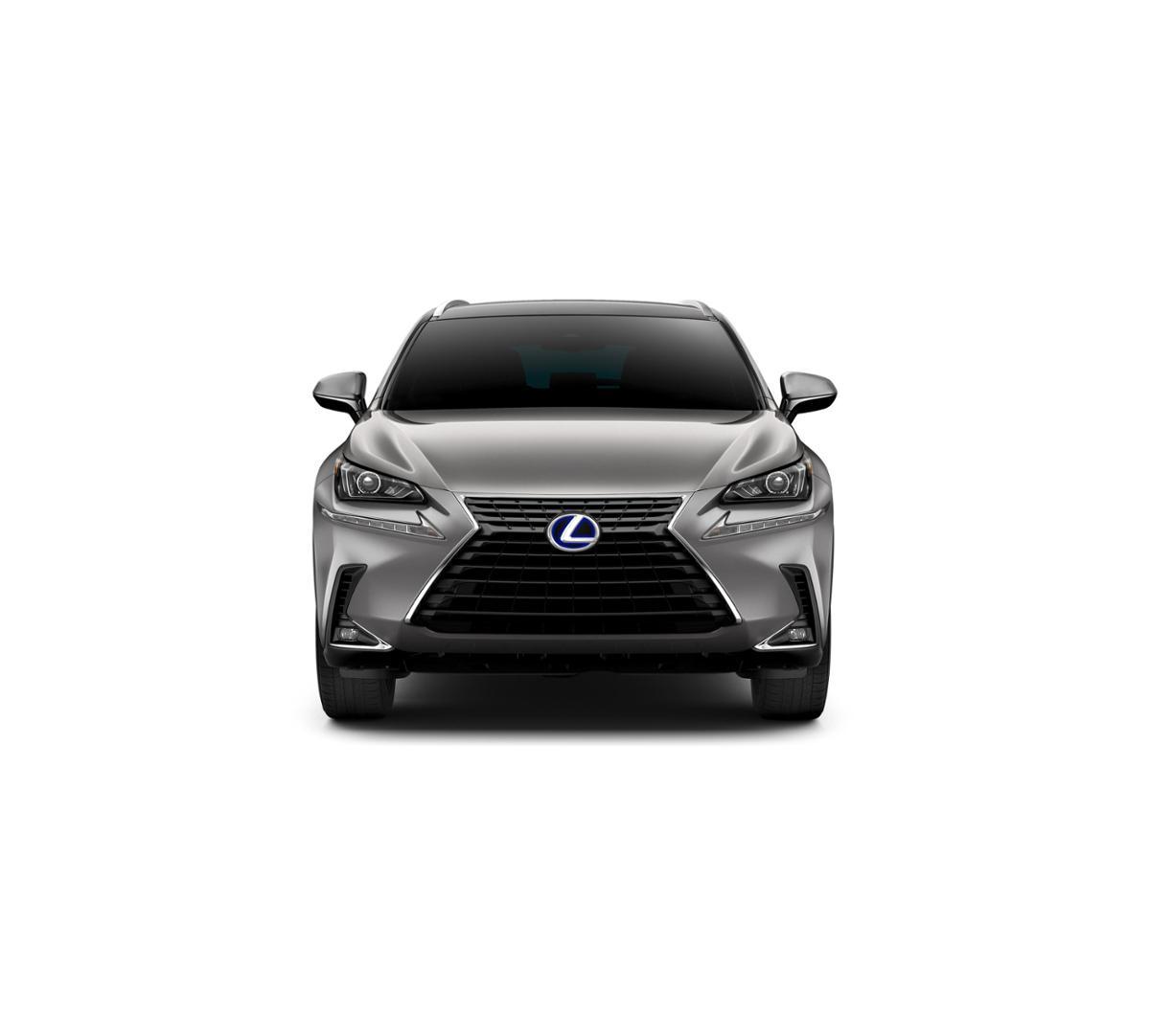 2019 Lexus NX 300h For Sale In Cerritos At Lexus Of Cerritos