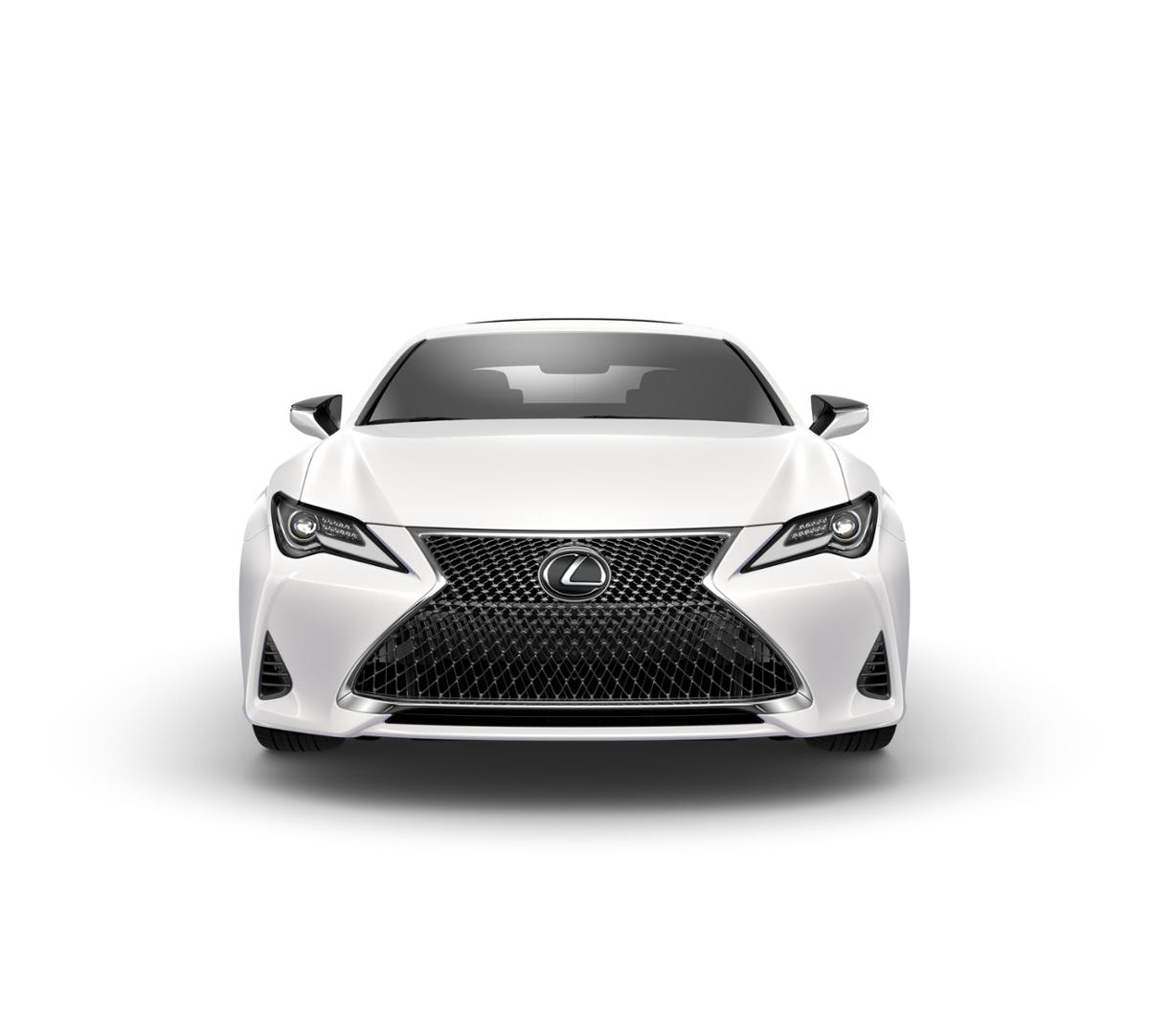 2019 Lexus RC 350 Vehicle Photo in Henderson, NV 89011