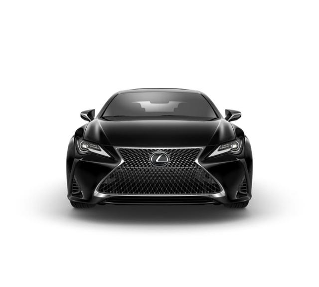 Lexus Rc 350 F Sport Price: 2019 Lexus Rc 350 Awd F Sport
